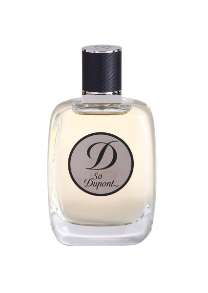 SO DUPONT M. EDT 100ML SPRY