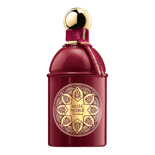 MUSC NOBLE Y18 EDP 125ML SPRY