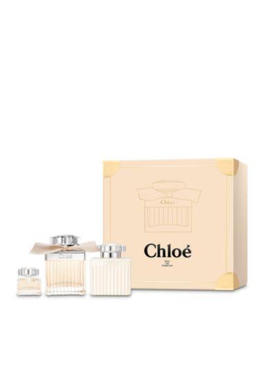 CHLOE CHLOE X18 PRM 3PC PRES IV