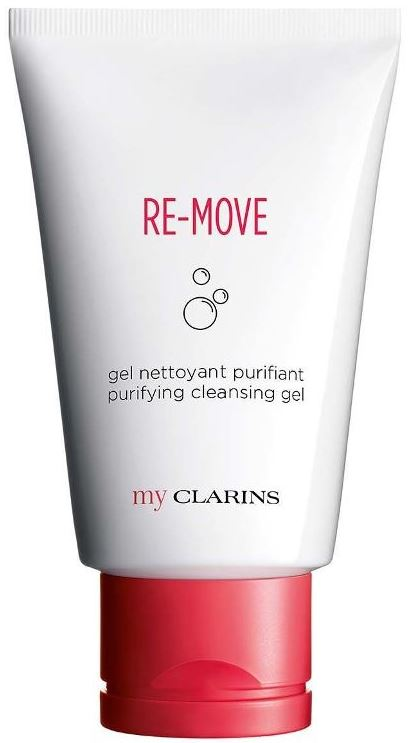 PURIFYING CLEANS GEL 125ML