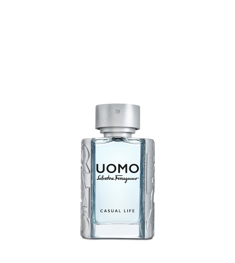 UOMO CASUAL LIFE EDT 50ML SPRY