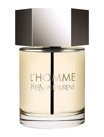 LHOMME EDT 100ML SPRY