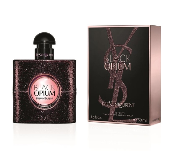 OPIUM BLACK EDP 50ML SPRY