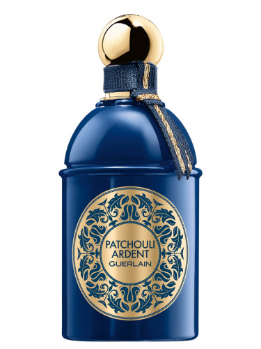 PATCHOULI Y20 EDP 125ML SPRY