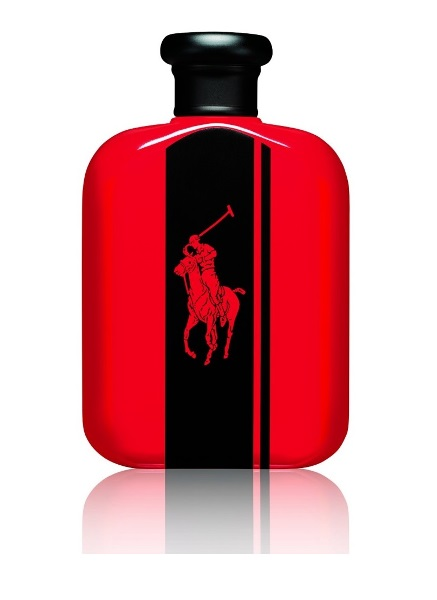 POLO RED INT. EDP 125ML SPRY
