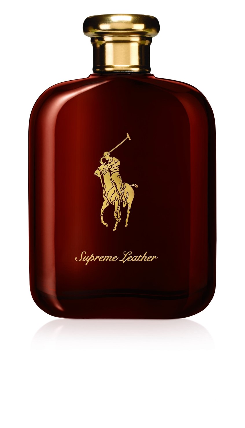 POLO SUPREME LEATHER 125ML SPRY
