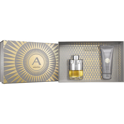 AZZARO WANTED (EDT100S+HB100)
