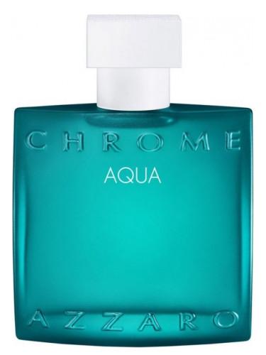 CHROME AQUA EDT 50ML SPRY