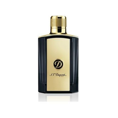 STD BE EXCEPTIONAL GLD EDP 100ML SPRY