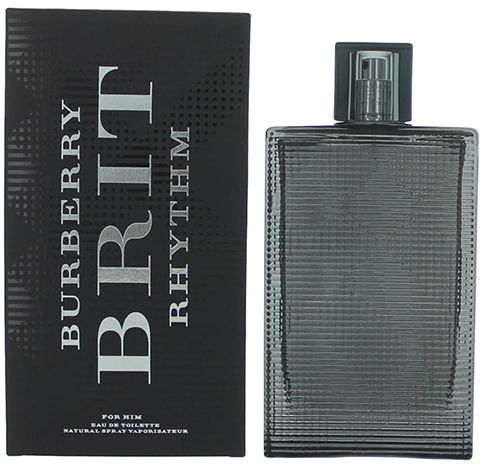 BRIT RHYTHM M. EDT 180ML SPRY