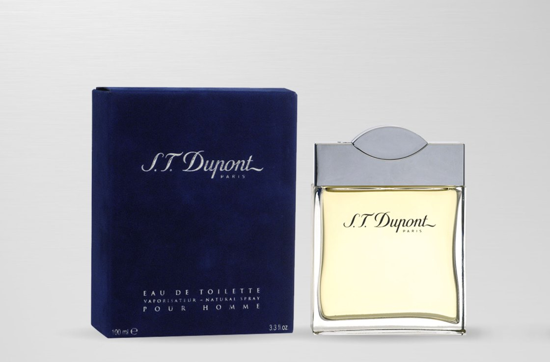 DUPONT M. EDT 50ML SPRY