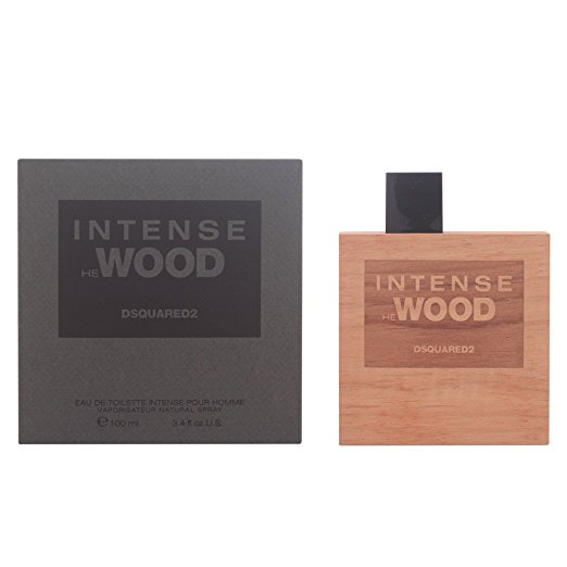 HE WOOD INTNS M. EDT 100ML SPRY
