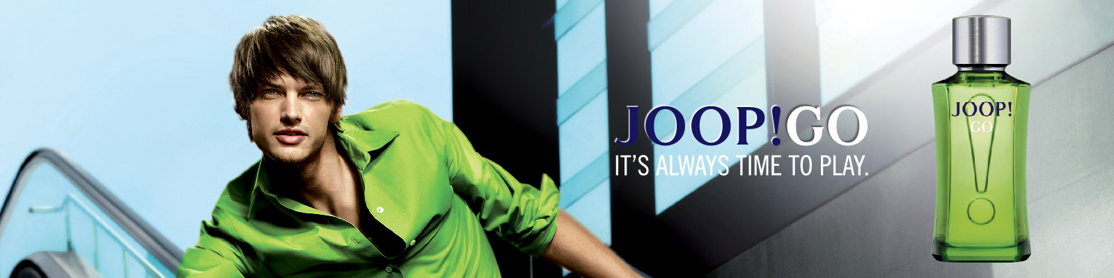 JOOP!   Gifts Center
